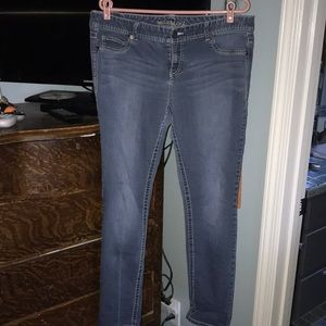 Maurice's Skinny Jeans XL